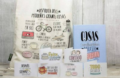 7 Cosas Mr. Wonderful